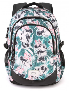 Mochila Minnie Mouse Disney Running