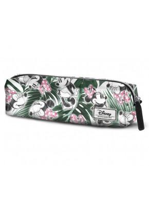 Estuche Portatodo Minnie Mouse Disney Aruba