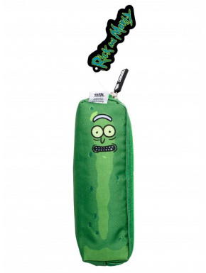 Estuche Rick & Morty