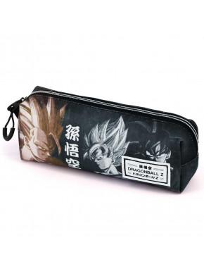 Estuche Portatodo Dragon Ball Z Goku