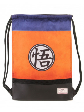 Bolsa Gimnasio Dragon Ball Kame