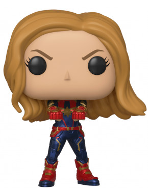 Funko Pop! Capitana Marvel Endgame