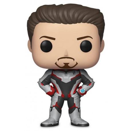 Funko Pop! Tony Stark Avengers Endgame Marvel