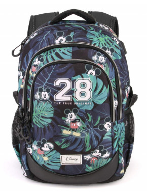 Mochila Mickey Disney Original 28