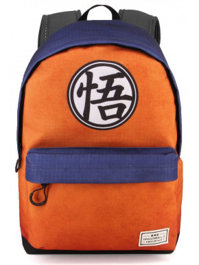 Mochila Dragon Ball Goku Kanji Go