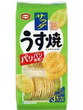 Crackers de Arroz Usuyaki 85 gr
