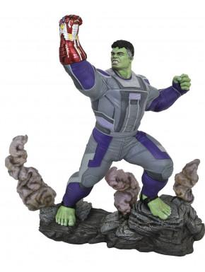 Figura Hulk Endgame 41cm  Movie Milestones