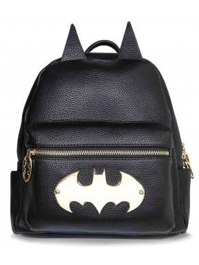 Bolso mochila Batman Gold con Orejas
