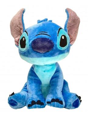 Peluche con sonido Stitch Disney 20 cm