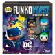 Funkoverse DC 100 Batman juego de mesa 2-4 jugadores