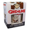 Pack Regalo Calcetines + Taza Gremlins Gizmo