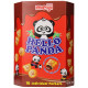 Galletas de Chocolate Kawaii Hello Panda Tamaño Gigante
