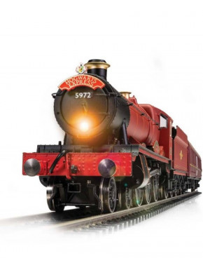 Tren eléctrico 1:100 Hogwarts Express Harry Potter