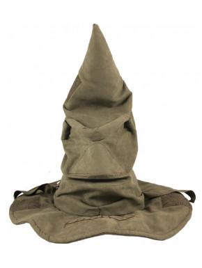 Réplica 1:1 Sombrero Seleccionador con sonido Harry Potter
