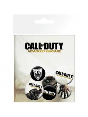 Chapas Call of Duty