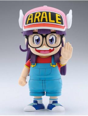 Figura Maqueta Arale Doctor Slump 15 cm Figure-rise Bandai
