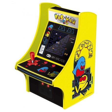 Mini Máquina Arcade 18 cm PAC-MAN