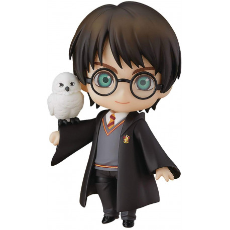Figura Harry Potter Nendoroid 999