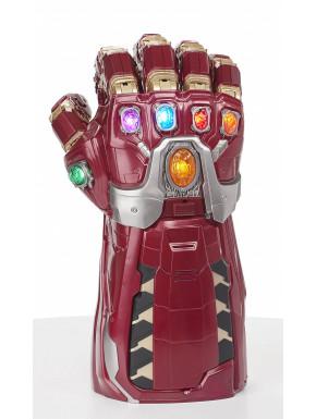 Réplica 1:1 Guantelete electrónico Iron ManEndgame Hasbro