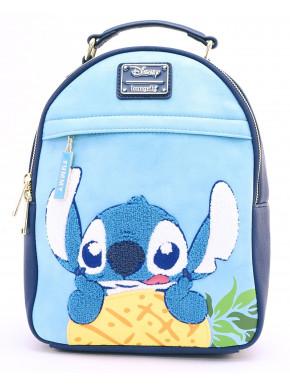 Bolso mochila Stitch Disney Loungefly