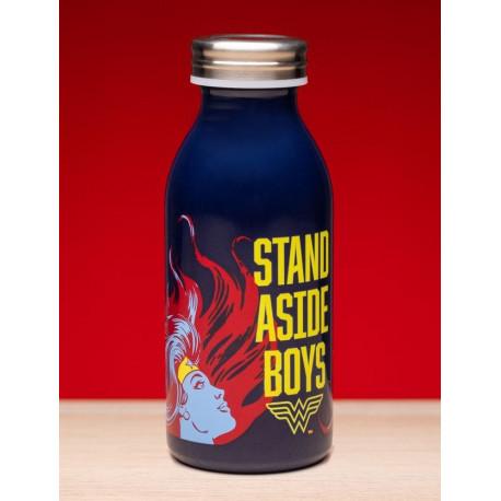 Botella Metálica Wonder Woman