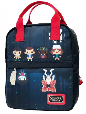 Bolso Mochila Stranger Things Loungefly
