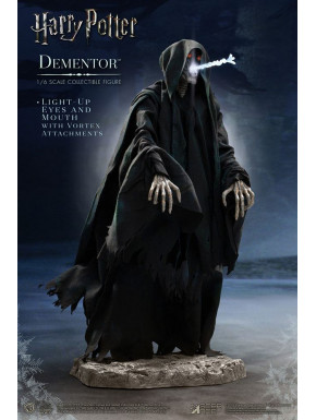 Figura Dementor 1:6 My Favourite Movie Deluxe version 30cm
