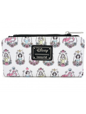 Cartera Loungefly Princesas Disney
