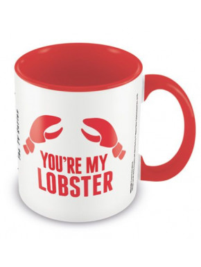 Taza Friends You´re my Lobster