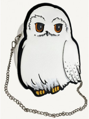 Bolso Bandolera Hedwig Harry Potter Kawaii