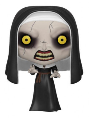 Funko Pop! Demonic NUN