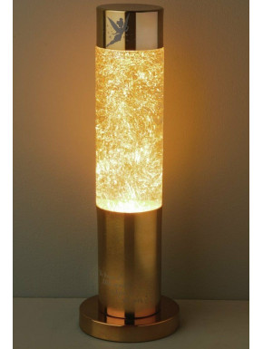 Lámpara Campanilla con brillo Disney