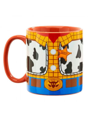 Taza Toy Story Woody Disney Pixar