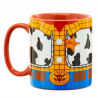 Taza Woody Toy Story Disney Pixar