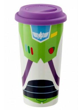 Taza de Viaje Buzz Toy Story Disney Pixar
