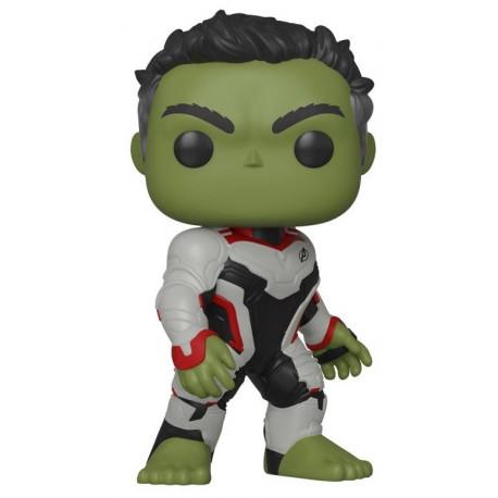 Funko Pop! Hulk Vengadores Endgame 9 cm