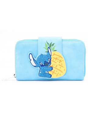 Cartera Loungefly Stitch Disney