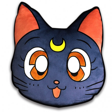Cojín Sailor Moon Luna