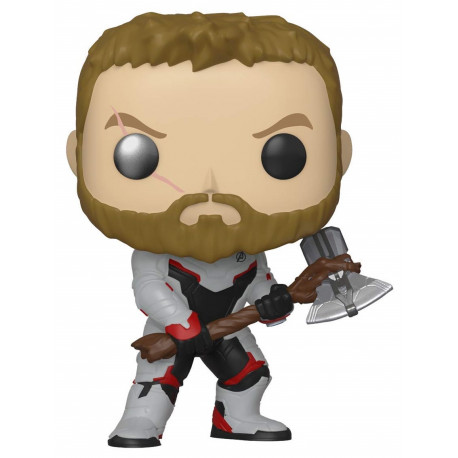Funko Pop! Thor Vengadores Endgame 9 cm