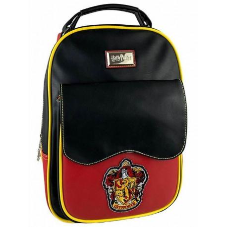 Bolso Mochila Harry Potter Gryffindor