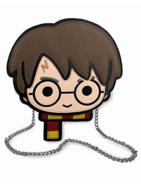 Bolso Bandolera Harry Potter Kawaii