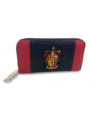 Cartera Billetera Harry Potter Gryffindor