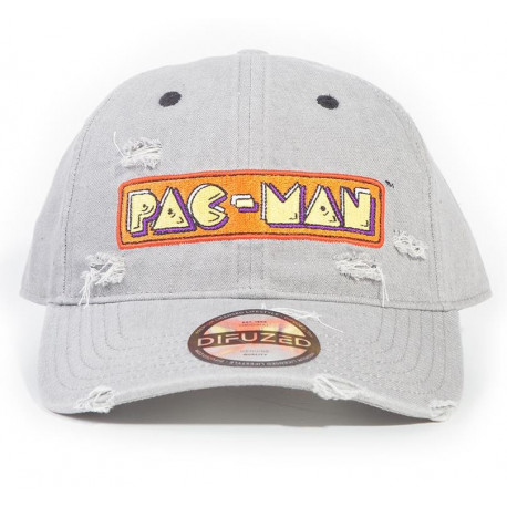 Gorra Denim Pac-Man