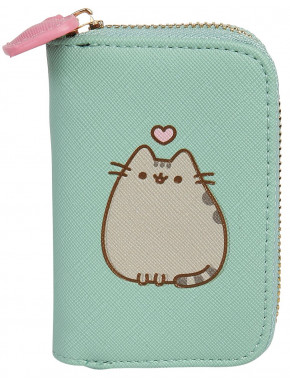Cartera monedero Pusheen
