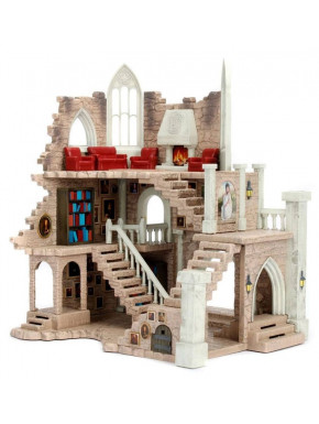 Figura diorama Harry Potter Torre de Gryffindor
