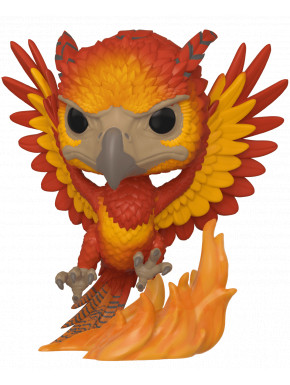 Funko Pop! Fawkes Harry Potter