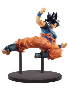 Figura Son Goku FES Ultra Instinct Sign Dragon Ball 20 cm