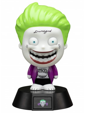 Mini Lámpara Joker Batman
