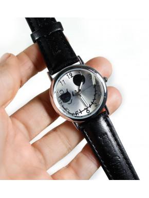 Reloj de pulsera cara  Jack Pesadilla antes de Navidad