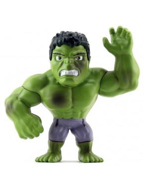 Figura Hulk Diecast 15 cm